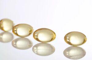 D vitamini Kilo Verme
